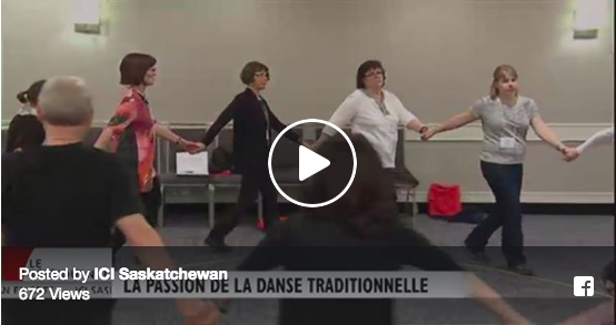 On danse avec des enseignants de musique