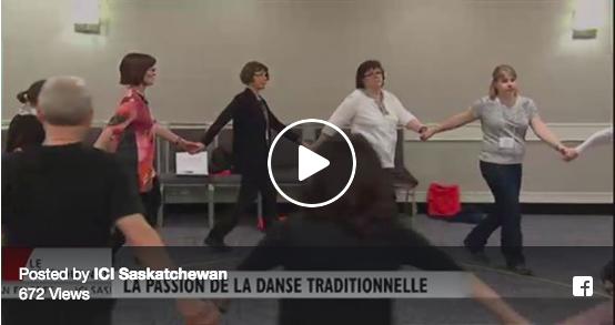 Dancing with Music Teachers