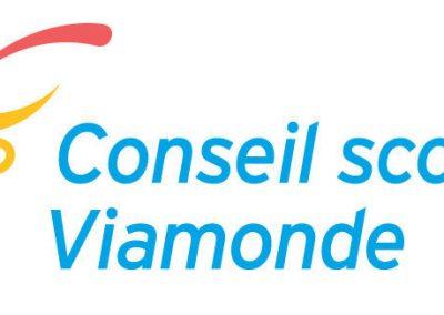 Conseil scolaire Viamonde